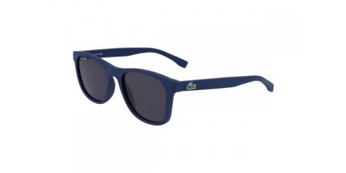 Lacoste Lacoste L884S L 884S 424 Matte Dark Blue