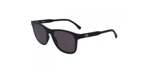 Lacoste L907S L 907S 001 Matte Black