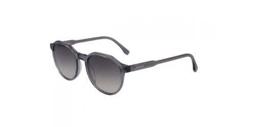 Lacoste L909S L 909S 057 Transparent Grey
