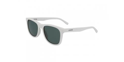 Lacoste L929SE L 929SE 105 Matte White