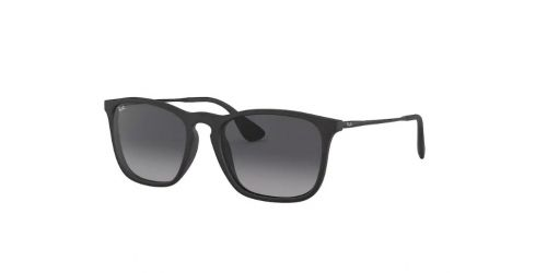 Ray-Ban CHRIS RB4187 622/8G Rubber Black
