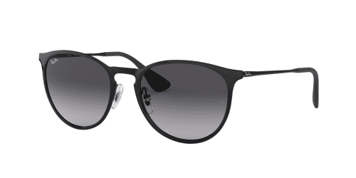 Ray-Ban Ray-Ban ERIKA METAL RB3539 002/8G Black