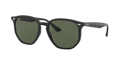 Ray-Ban RB4306 601/71 Black