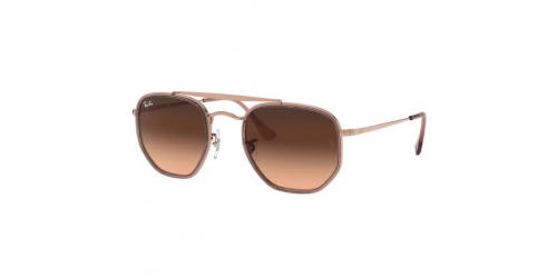 Ray-Ban THE MARSHAL II RB3648M RB 3648M 9069A5 Copper