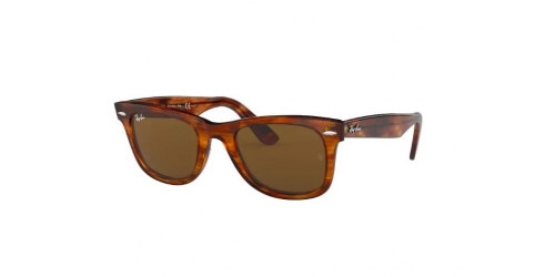 Ray-Ban Wayfarer RB2140 954 Light Tortoise