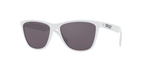 Oakley FROGSKINS 35TH OO9444 944401 Polished White