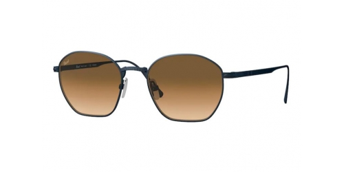 Persol Persol JAPANESE TITANIUM PO5004ST PO 5004ST 800251 Brushed Navy