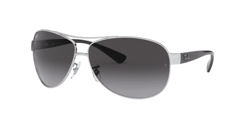 Ray-Ban RB3386 003/8G Silver