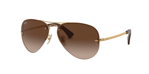 Ray-Ban RB3449 001/13 Arista