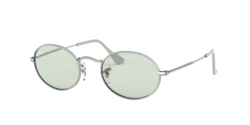 Ray-Ban Ray-Ban Oval RB3547 003/T1 Silver