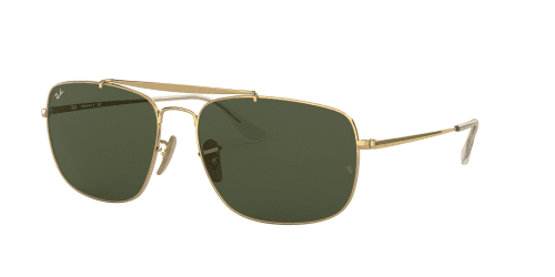 Ray-Ban Ray-Ban The Colonel RB3560 001 Gold