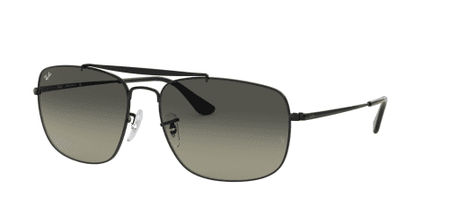 Ray-Ban Ray-Ban The Colonel RB3560 002/71 Black