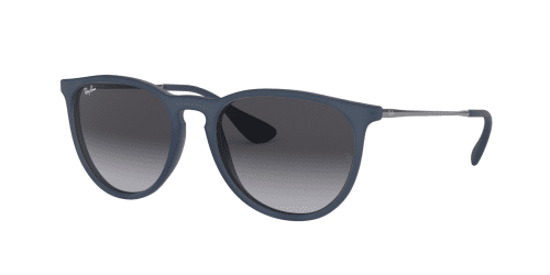 Ray-Ban Ray-Ban ERIKA RB4171 60028G Rubber Blue