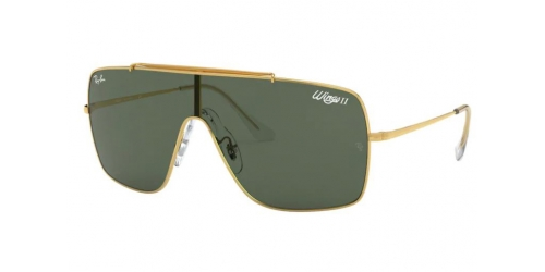 Ray-Ban WINGS II RB3697 905071 Gold