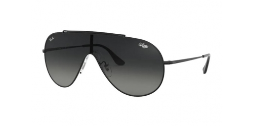 Ray-Ban WINGS RB3597 002/11 Black