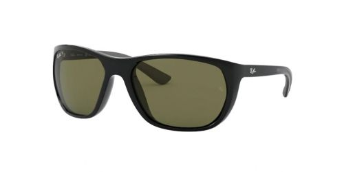 Ray-Ban RB4307 601/9A Black Polarized