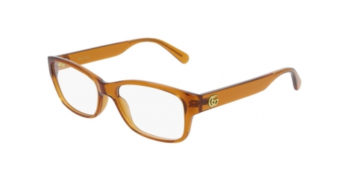 Gucci WEB GG0716O GG 0716O 002 Orange