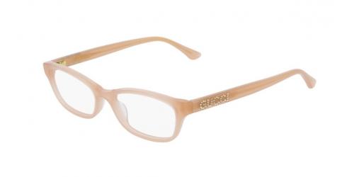 Gucci Gucci SEASONAL ICON GG0730O GG 0730O 004 Nude