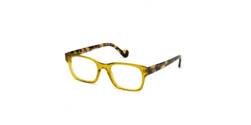 Moncler ML5070 041 Yellow/Other
