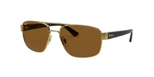 Ray-Ban Ray-Ban RB3663 001/57 Arista Polarized