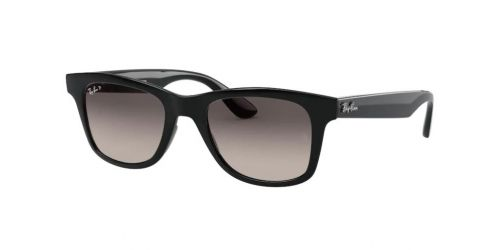 Ray-Ban RB4640 601/M3 Black Polarized