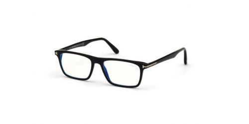 Tom Ford Tom Ford TF5681-B Blue Control TF 5681-B 001 Black