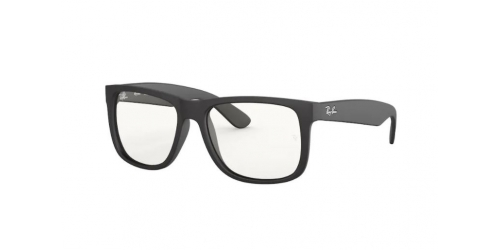 Ray-Ban Ray-Ban RB4165 Justin 622/5X Black