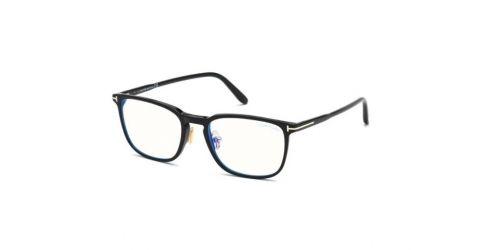 Tom Ford Tom Ford TF5699-B Blue Control TF 5699-B 001 Black