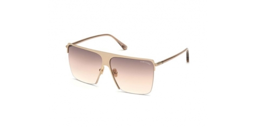 Tom Ford Tom Ford SOFI TF0840 28F Shiny Rose Gold