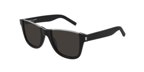 NEW WAVE SL 51 CUT 001 Black