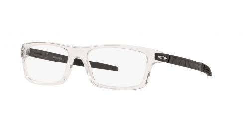 Oakley Oakley CURRENCY OX8026 802614 Polished Clear