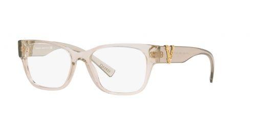 Versace Versace VE3283 5288 Transparent Brown