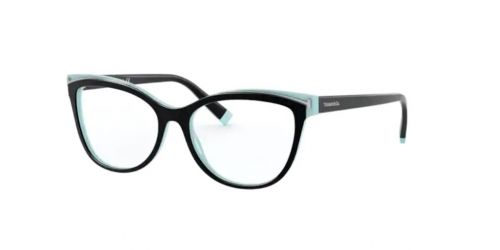 Tiffany Tiffany TF2192 8055 Black on Blue
