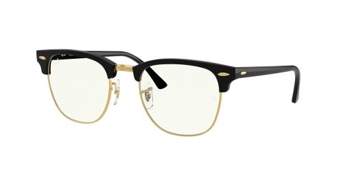 Clubmaster RB3016 Clubmaster RB 3016 901/BF Black
