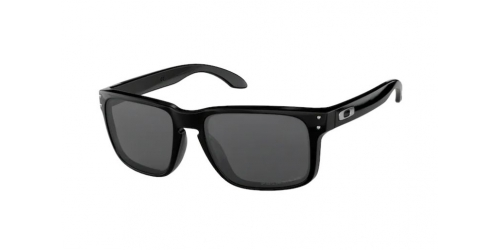 Oakley Oakley OO9102 Holbrook 910202 Polished Black Polarized