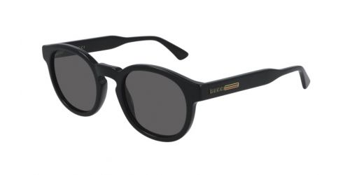 Gucci Gucci WEB GG0825S GG 0825S 001 Black