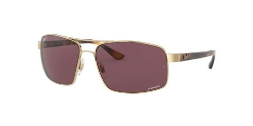 Ray-Ban Ray-Ban RB3604CH RB 3604CH 001/BC Arista Polarized