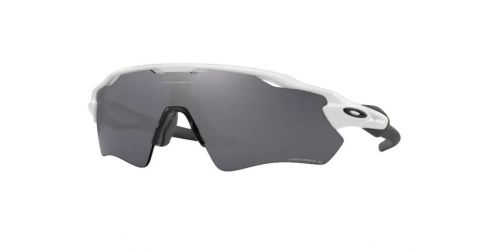 RADAR EV PATH OO9208 RADAR EV PATH OO 9208 920894 Polished White Polarized
