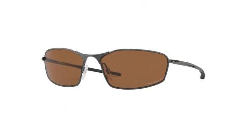 Oakley Oakley WHISKER OO4141 414105 Tungsten Polarised
