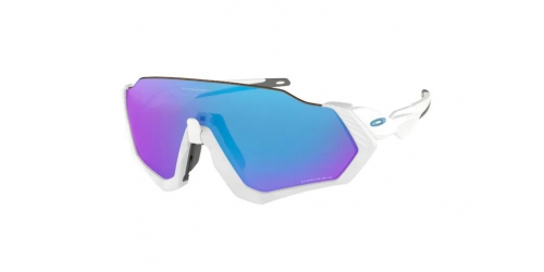 Oakley Oakley FLIGHT JACKET OO9401 940102 Matte White