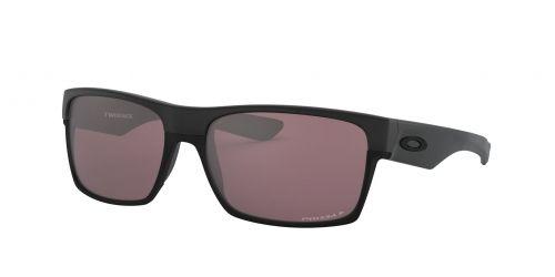 Oakley Oakley TWOFACE OO9189 918926 Matte Black Polarised
