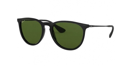 Ray-Ban Ray-Ban ERIKA RB4171 601/2P Black Polarized