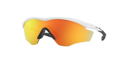Oakley Oakley M2 FRAME XL OO9343 934305 Polished White