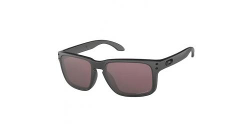 Oakley Oakley HOLBROOK OO 9102 9102 9102B5 Steel