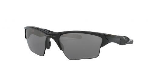 Oakley Oakley HALF JACKET 2.0 XL OO9154 915405 Polished Black Polarized