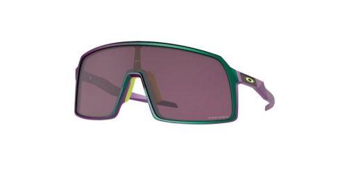 SUTRO OO9406 SUTRO OO 9406 940660 Green Purple Shift
