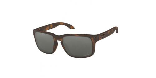 Oakley Oakley HOLBROOK OO 9102 9102 9102F4 Matte Brown Tortoise