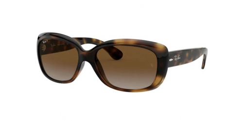 RB4101 Jackie Ohh RB 4101 Jackie Ohh 710/T5 Light Havana Polarized
