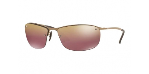 Ray-Ban Ray-Ban RB3542 197/6B Bronze Polarized