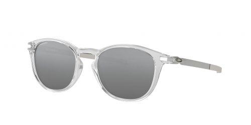 Oakley Oakley PITCHMAN R OO9439 943902 Polished Clear